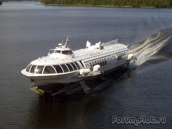 судно ракета фото